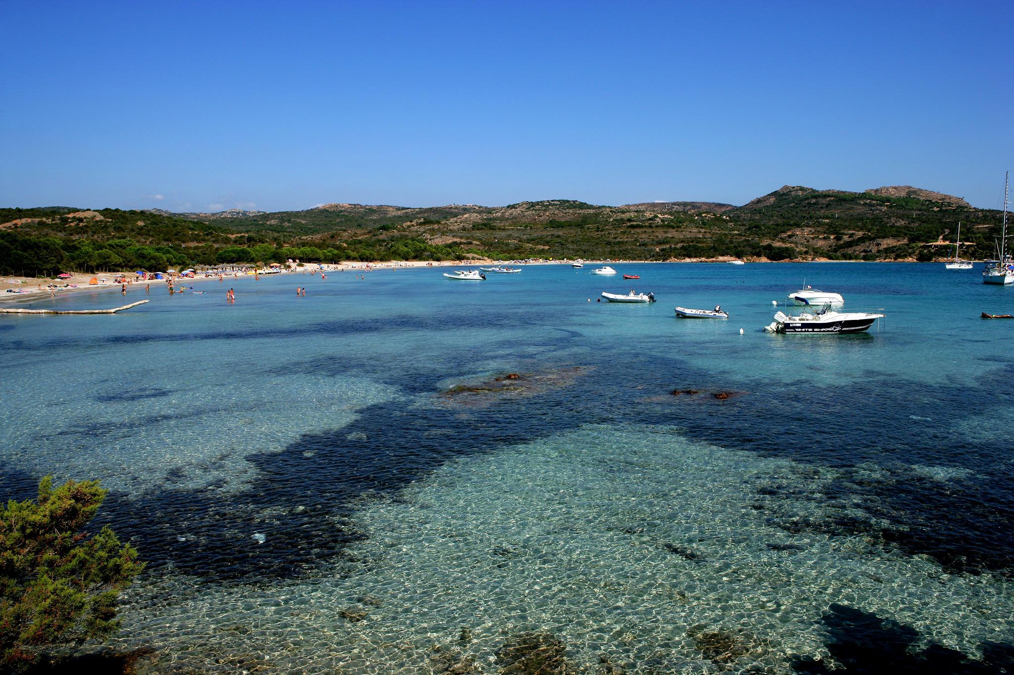 Entre porto vecchio et bonifacio porto vecchio sud corse - Office de tourisme porto corse ...