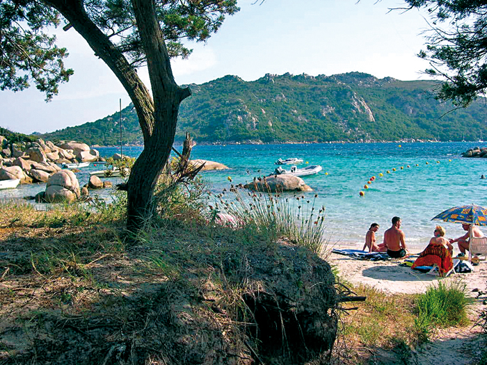 Breuleux fran oise locations de particulier porto vecchio sud corse - Office de tourisme porto corse ...