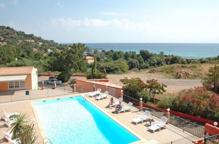 San pieru hotels porto vecchio south corsica for Hotels porto vecchio