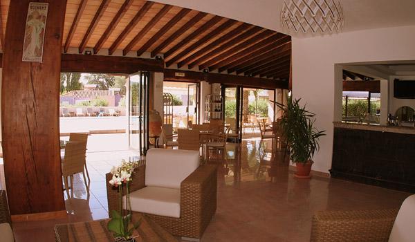 Marina Village Apartment Complexes Porto Vecchio South Corsica