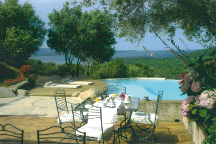 Ct Mer Chambres DHtes Porto Vecchio Sud Corse