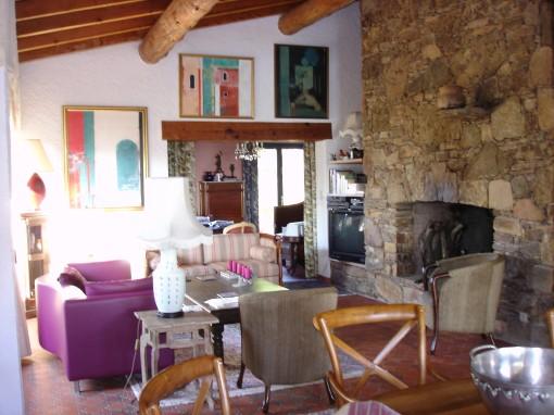 C te mer pensioni porto vecchio sud corsica for Corse chambre hote