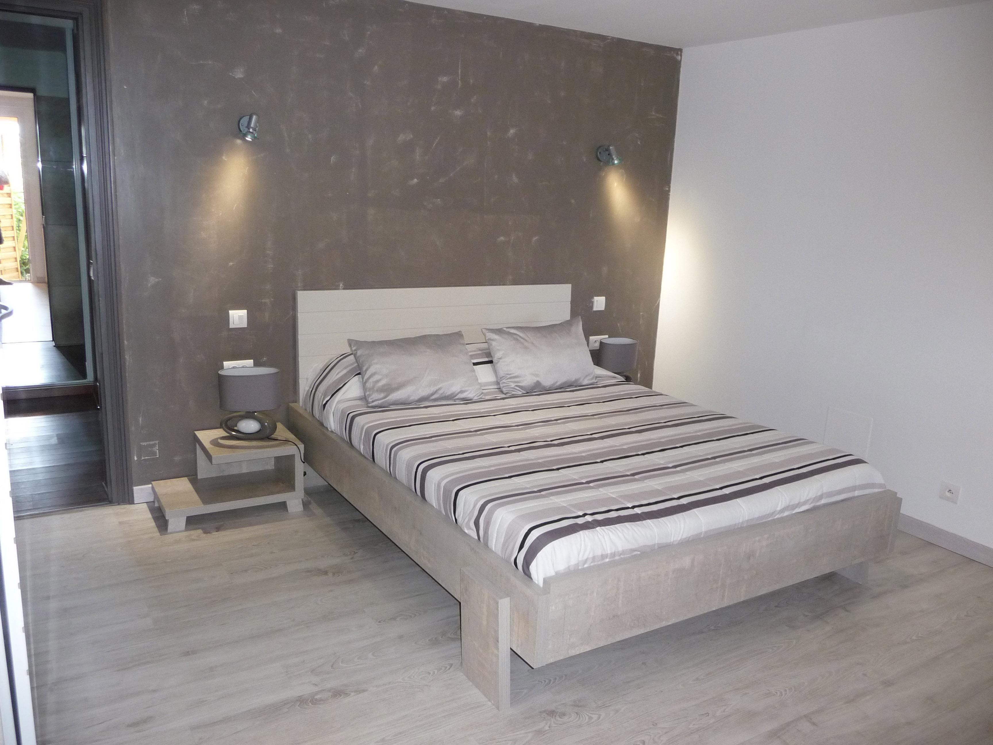 Chez bati hospedagem domiciliar for Chambre hotes corsica