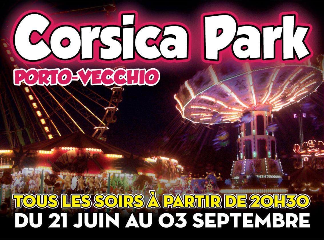 parc attraction porto