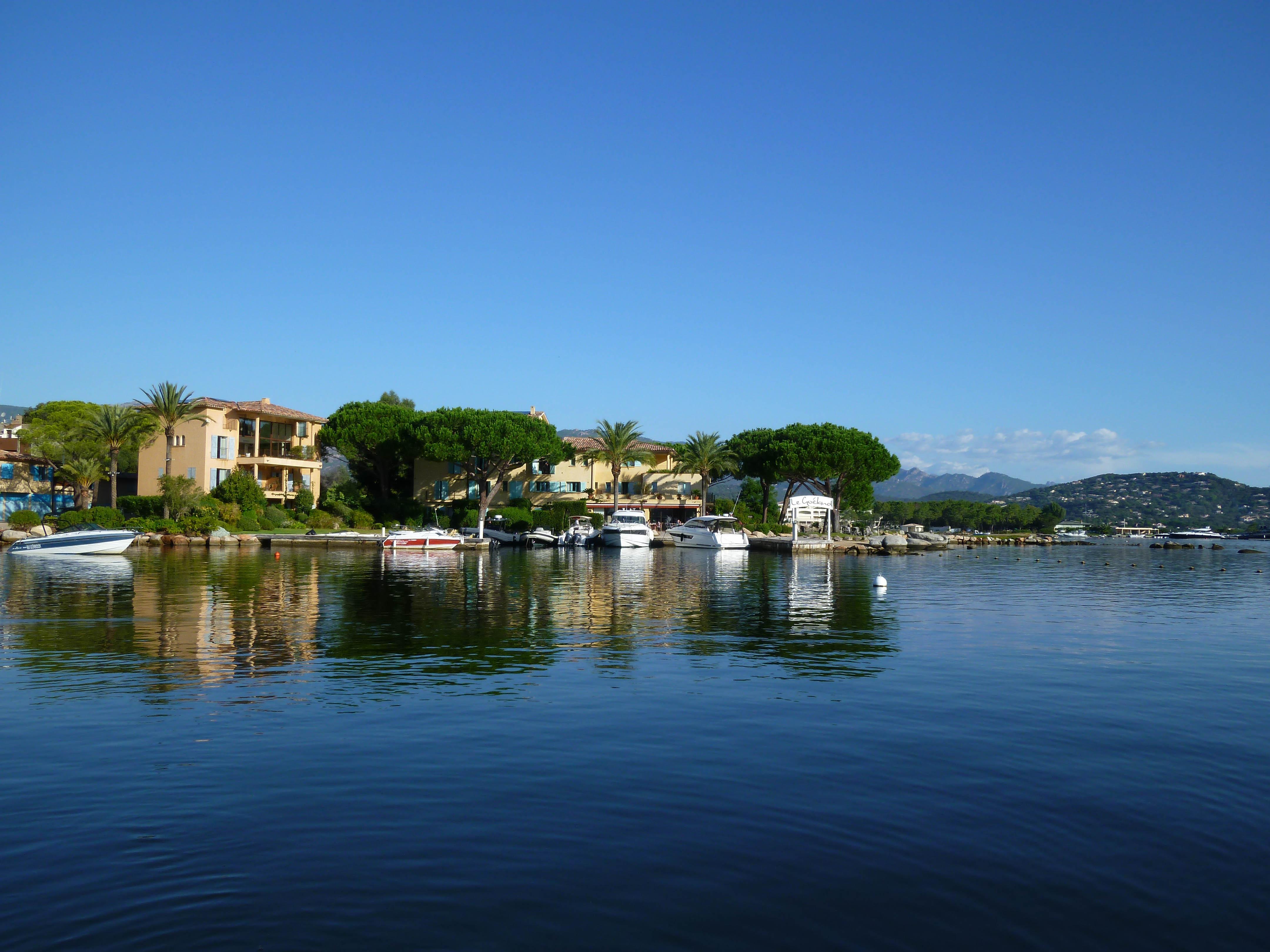 Le go land casa santini h tels porto vecchio sud corse for Hotels porto vecchio