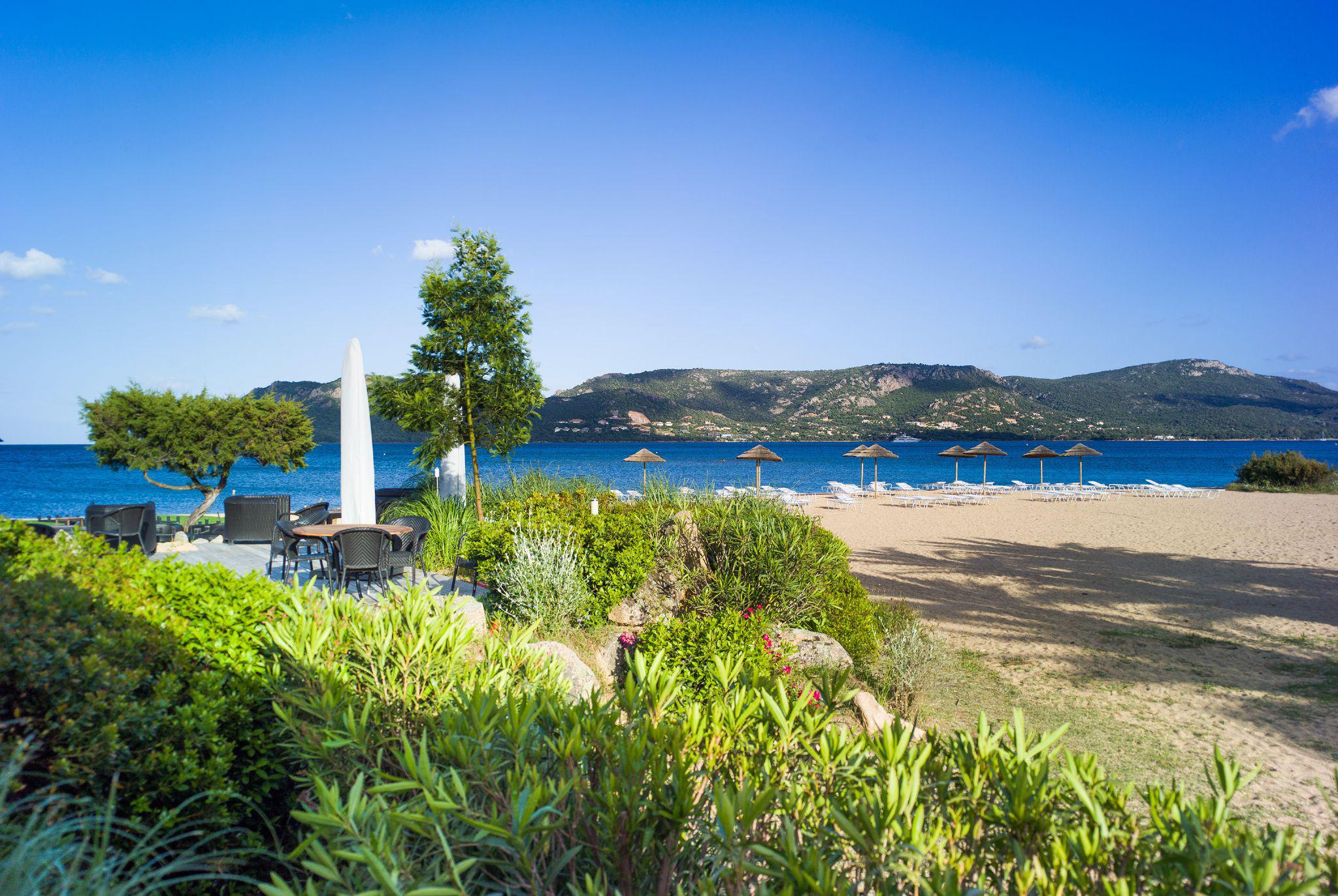 Marina corsica h tels porto vecchio sud corse for Hotels corse