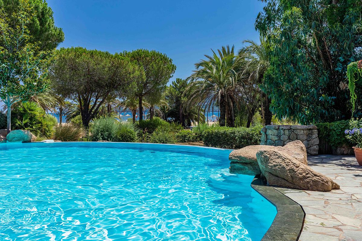 Hotel Mezza Pensione Corsica