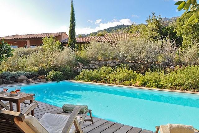 villa mathilda affitti case porto vecchio sud corsica. Black Bedroom Furniture Sets. Home Design Ideas