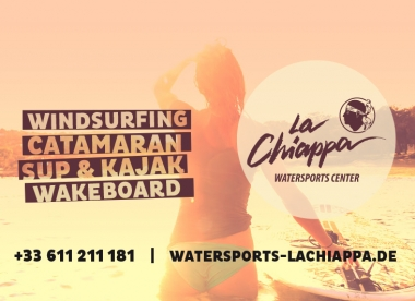 WATERSPORTS CENTER LA CHIAPPA