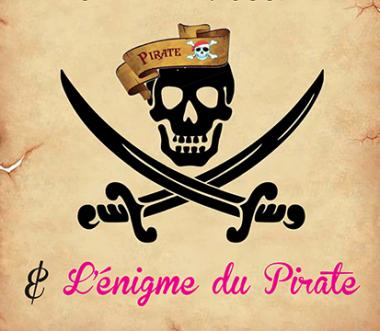 L'énigme du Pirate