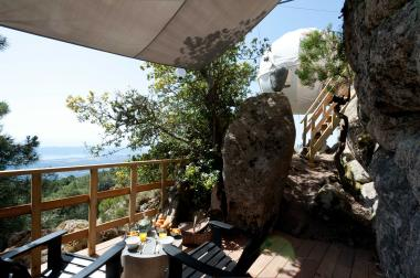GLAMPING CORSICA