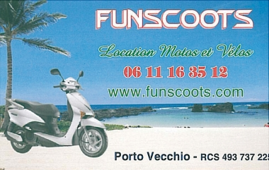 Funscoots