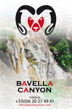 Bavella Canyon