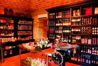 Deux semaines en Septembre en Corse : bons restaurants typiquement corses :