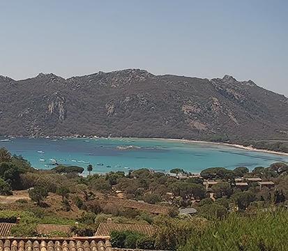 tourist office of porto vecchio south corsica destination