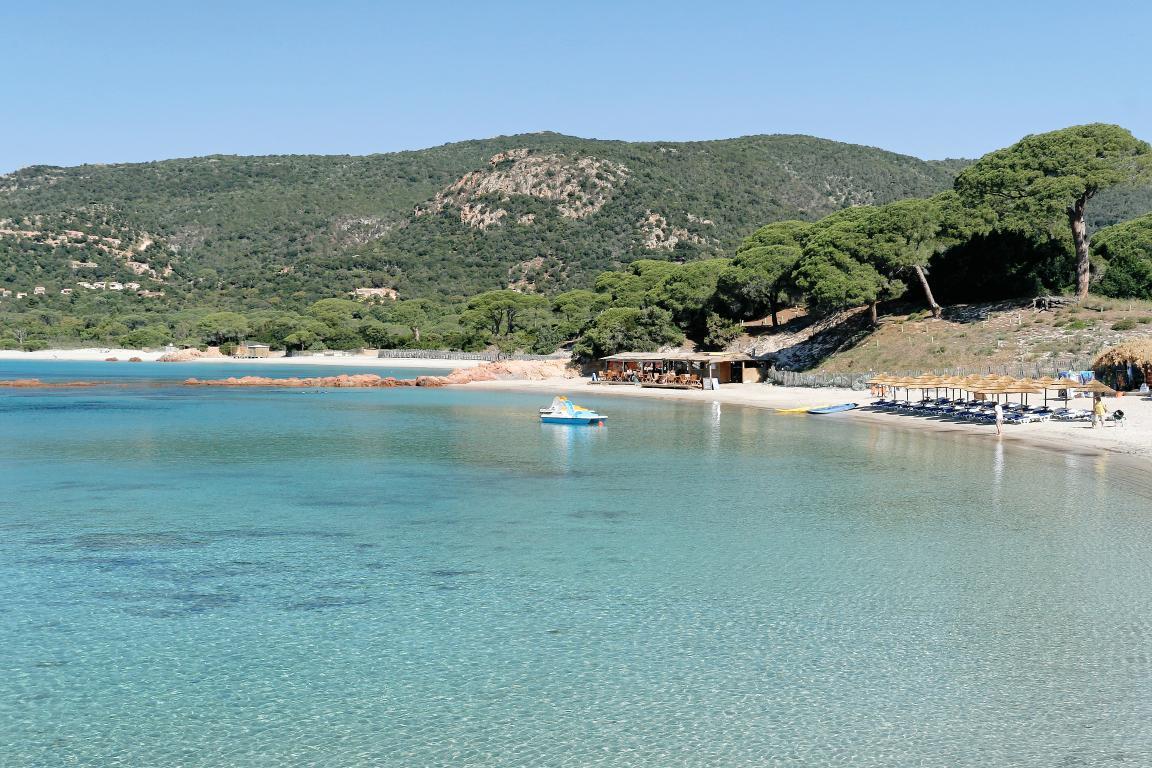 Diaporama porto vecchio sud corse - Office de tourisme porto corse ...