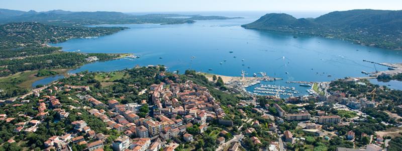 Location porto vecchio corse du sud santa giulia for Piscine porto vecchio