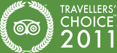 Tripadvisor - Travellers Choice 2011